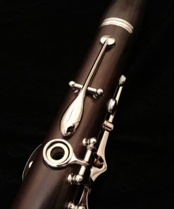 Yamaha Duet Clarinet - YCL-450NM