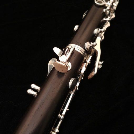 Yamaha Custom CSVR Professional Clarinet - YCL-CSVR