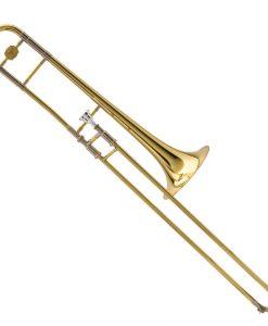 Yamaha Custom Z Trombone - YSL-891Z