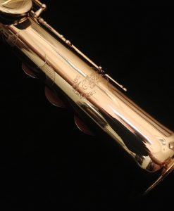 Kessler Custom Performance Series Soprano Sax