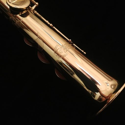 Kessler Custom Performance Series Soprano Sax