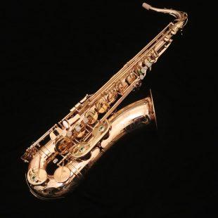 Kessler Custom Handmade Professional Tenor Sax