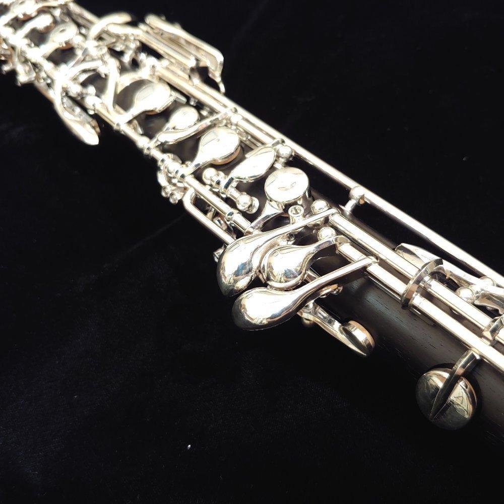 Yamaha YOB-441M Duet Oboe
