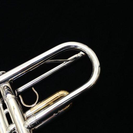 Yamaha Mariachi Trumpet - YTR-5330MRC