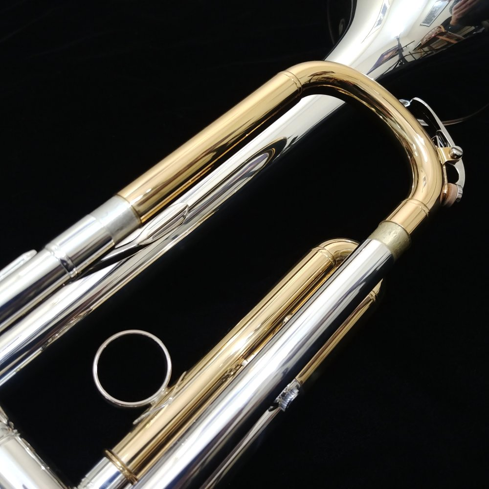 Yamaha Mariachi Trumpet