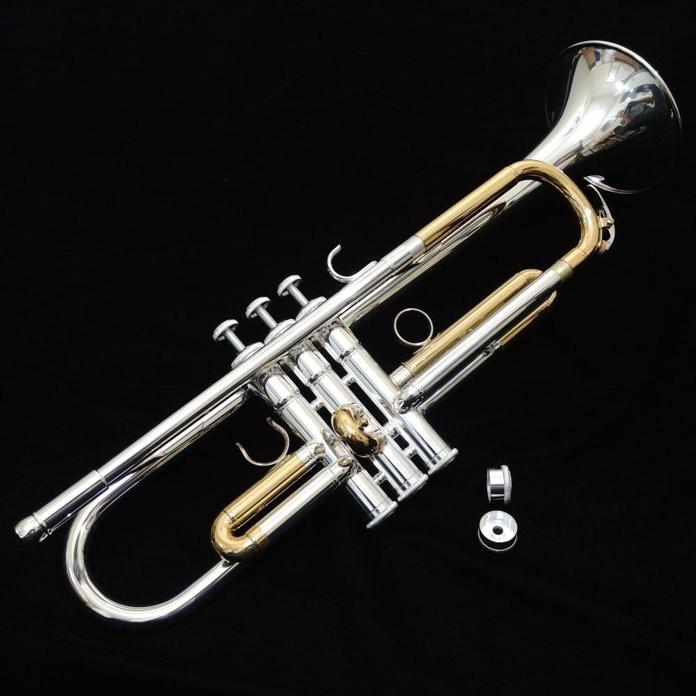 Yamaha Mariachi Trumpet - YTR-5330MRC - Amazing ...