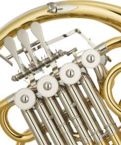 Yamaha 671 Professional French Horn