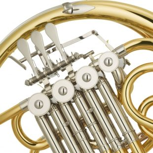 Yamaha 671 Professional French Horn