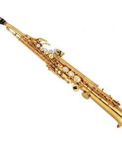 Yamaha Custom Z Soprano Sax