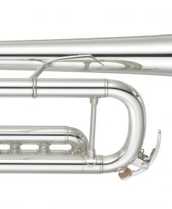 Yamaha Xeno Trumpet with Reverse Leadpipe