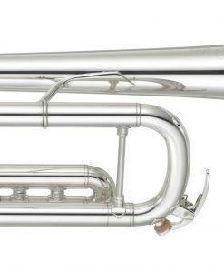 Yamaha Xeno Trumpet with Reverse Leadpipe