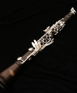 Kessler Custom Wood Eb Clarinet