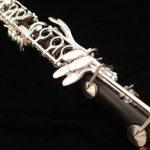 Kessler Custom Wood Eb Clarinet
