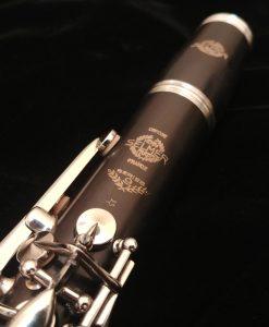 1965 Selmer Paris Series 9* Clarinet #U1169