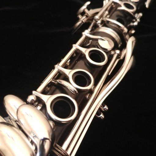 1965 Selmer Paris Series 9* Clarinet #U1169