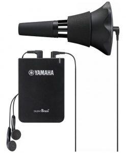 Yamaha Silent Brass for Trumpet - SB7X-2