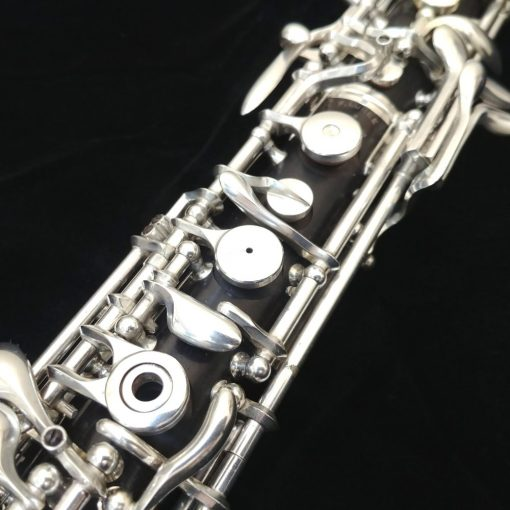 Used Loree Oboe - Made in 1985 - Fully Serviced
