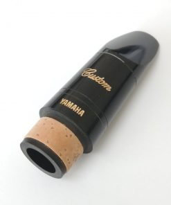 Yamaha Custom Clarinet Mouthpiece