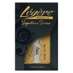 Legere Signature Alto Sax Reeds