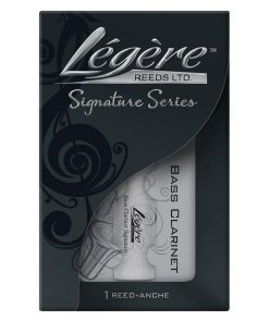 Legere Signature Bass Clarinet Reeds