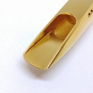 Theo Wanne GAIA Metal Alto Sax Mouthpiece - GAIA 2