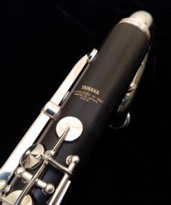 Yamaha Low C Bass Clarinet - YCL-622II 2nd Generation Model
