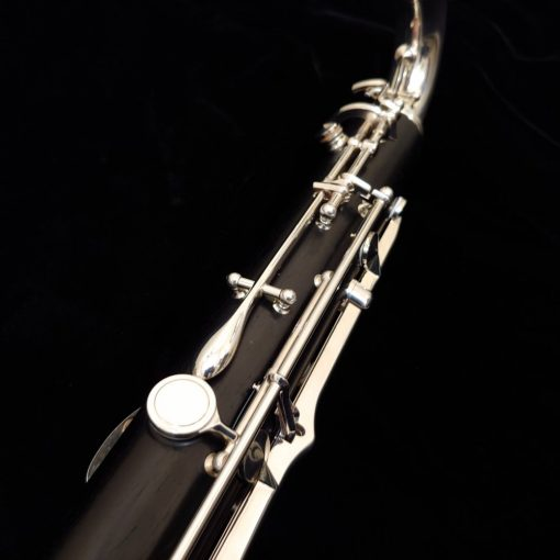 Yamaha Low C Bass Clarinet - YCL-622II 2nd Generation Model