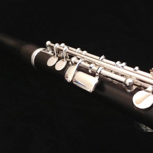 Yamaha 62 Piccolo - YPC-62