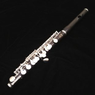 Yamaha 62R Piccolo - Wave Headjoint model YPC-62R