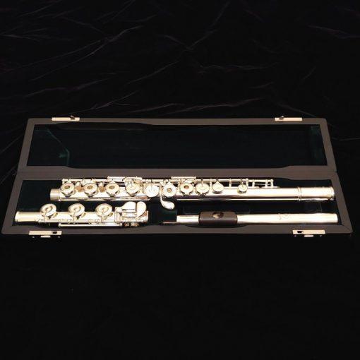 Pearl 50th Anniversary Quantz Flute