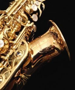 Soprano Saxophones | Only the world's finest @KesslerMusic