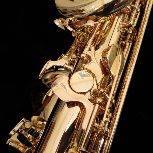 Yanagisawa BWO1 Professional Low A Bari Sax (replaced B901)