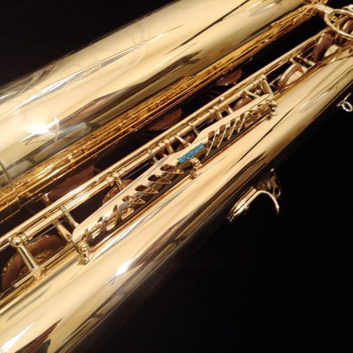 Yanagisawa BWO10 Elite Bari Sax - Replaces B991