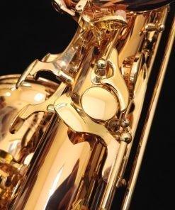 Yanagisawa BWO2 Bronze Bari Sax