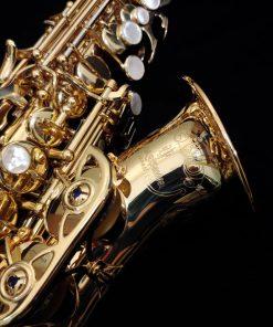 Yanagisawa SCWO10 Curved Soprano Sax - WO Series