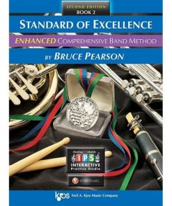 Standard of Excellence Book 2 - Enhanced