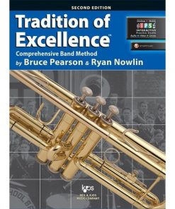 Tradition of Excellence, Book 2