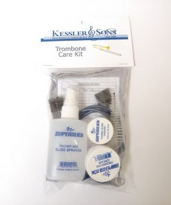 Trombone Cleaning Kit