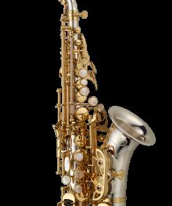 Yanagisawa SCWO37 Curved Soprano Sax