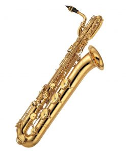 Yamaha 62 Bari Sax - YBS-62