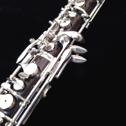 Howarth S50C Professional Oboe