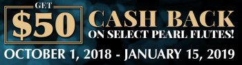 Pearl Quantz $50 Cash Back Rebate