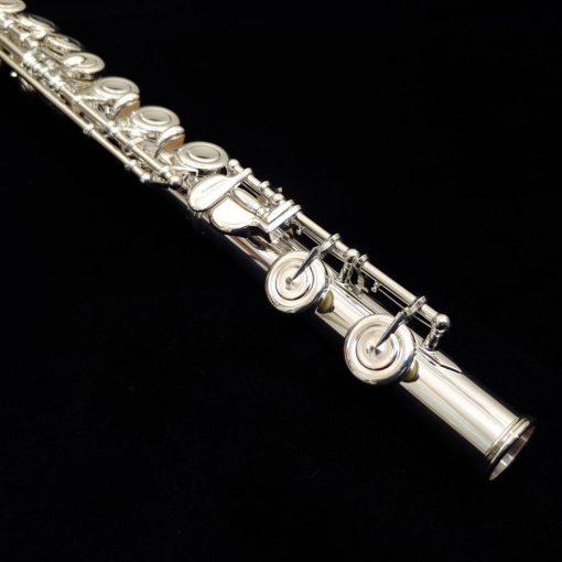 Lightly Used Yamaha Student Flute