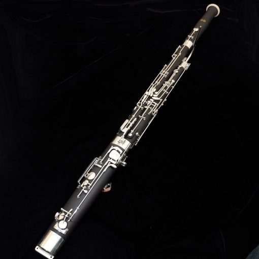 Kessler Custom Composite Bassoon