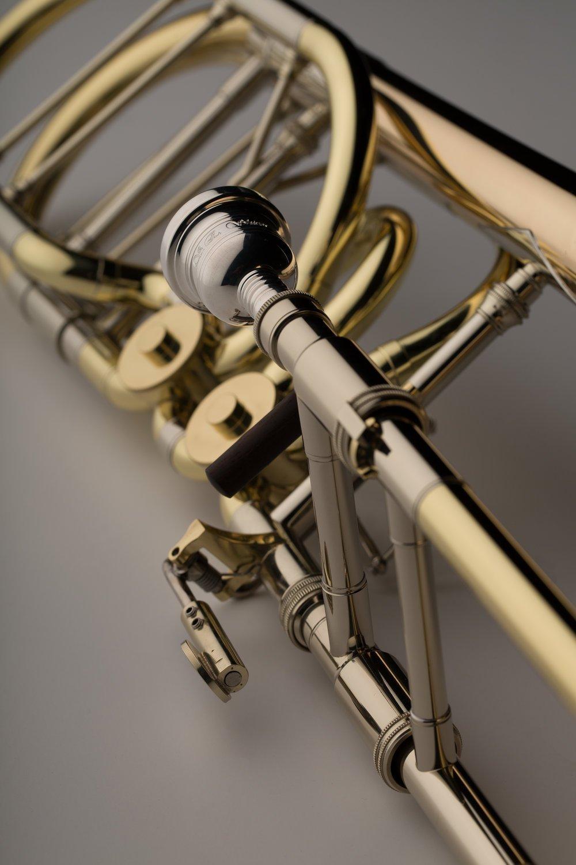 S E  Shires Bass Trombone - Q Series