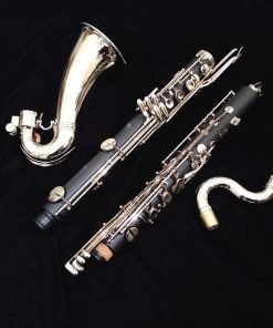 Yamaha Bass Clarinet - YCL-221II Student Bass Clarinet