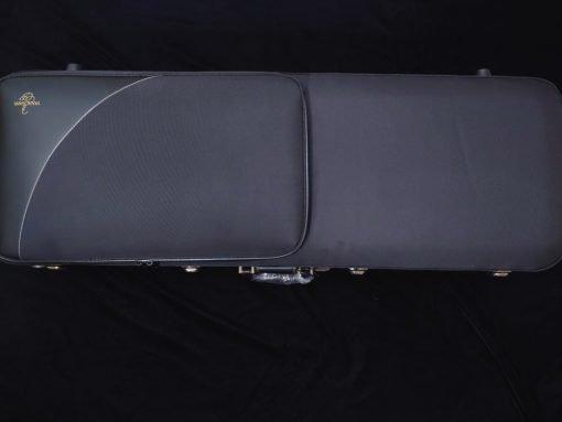 Yanagisawa WO Series Bari Sax Case