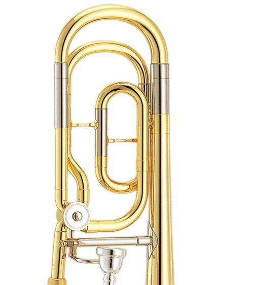 Yamaha Bass Trombone - YBL-421G