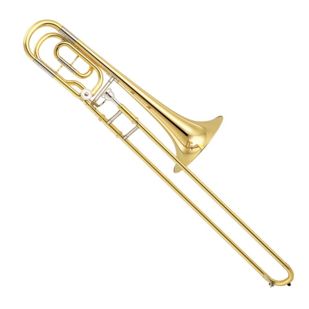 Yamaha Bass Trombone - YBL-421G Intermediate