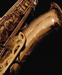 1963 Selmer Paris Mark VI Tenor Sax #109,638